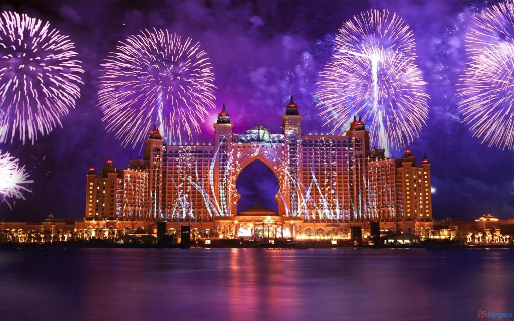 Fireworks-Atlantis-Dubai-Pictures