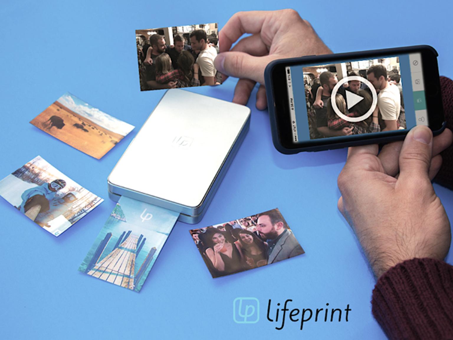 print live photos