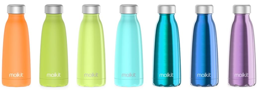 drinking water seed bottle