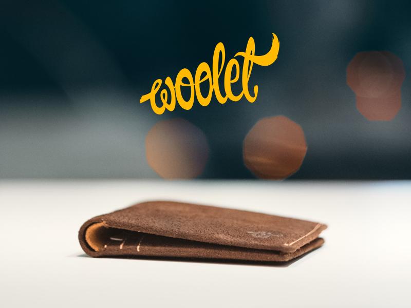 woolet smart wallet