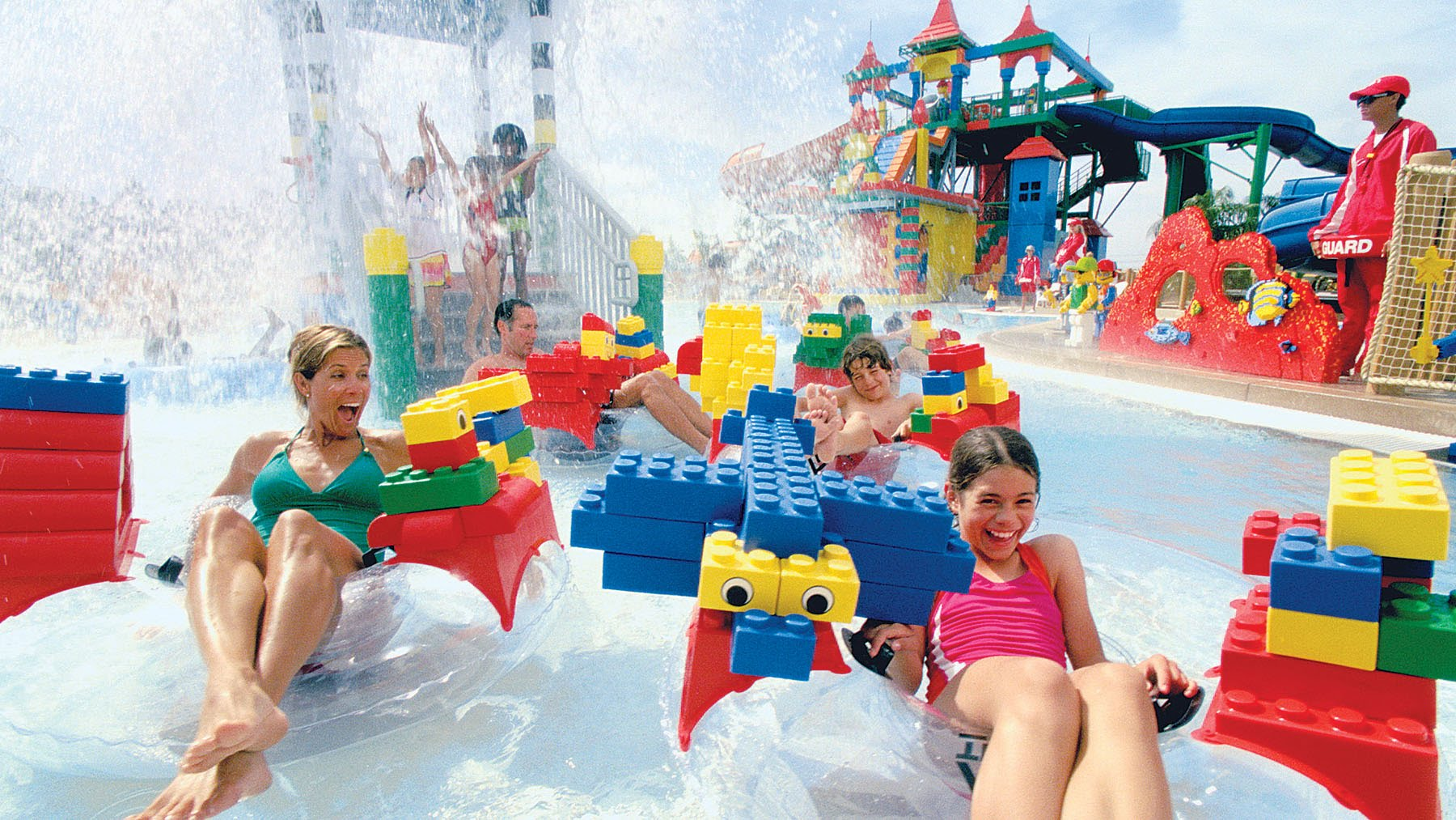 Legoland Dubai! Are you as excited as we are?   GeekFence ...