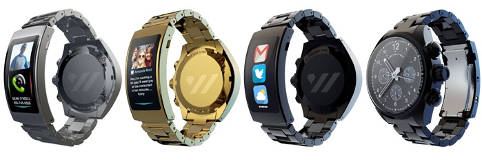 convert any watch to a smartwatch
