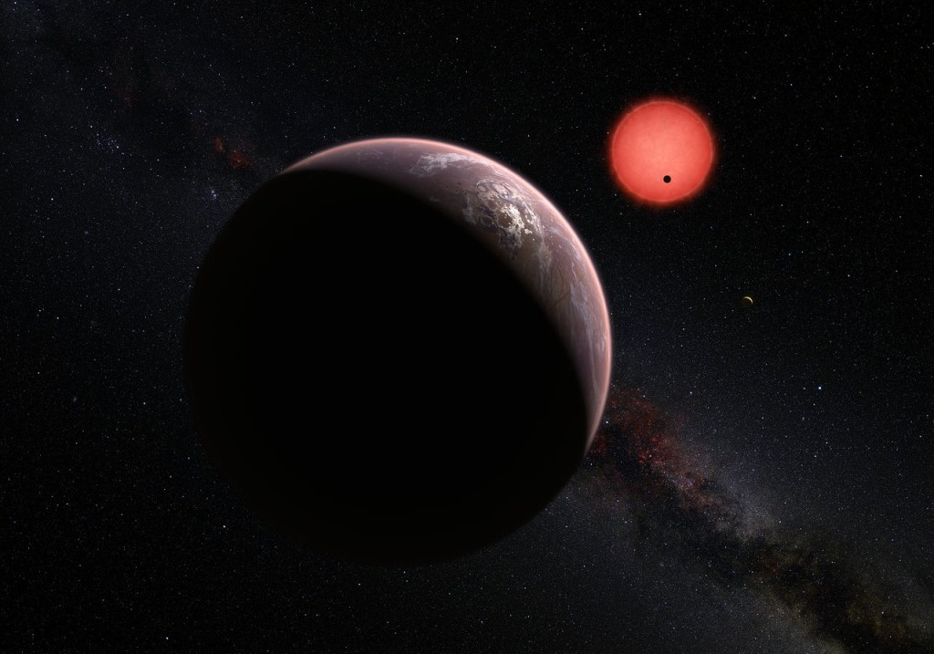 new habitable planets