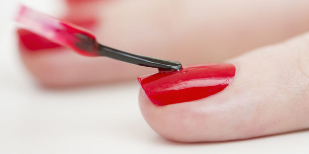 Your Nail Polish is A Potent Carcinogen- It may cause Cancer ...