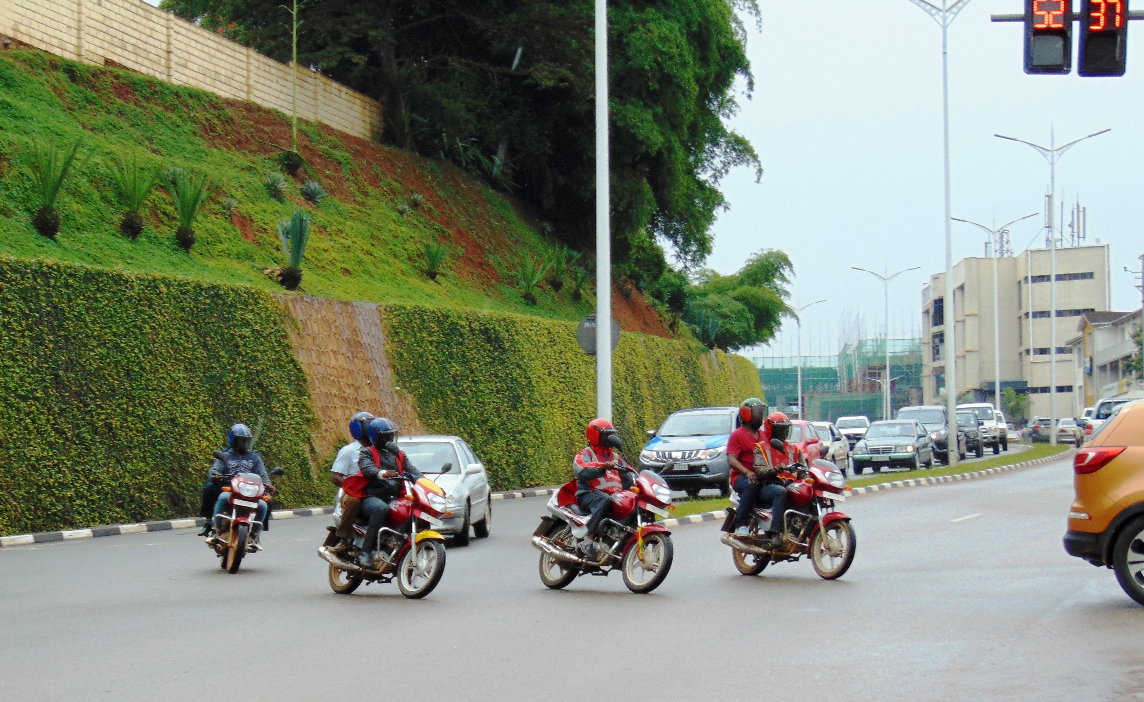 rwanda i