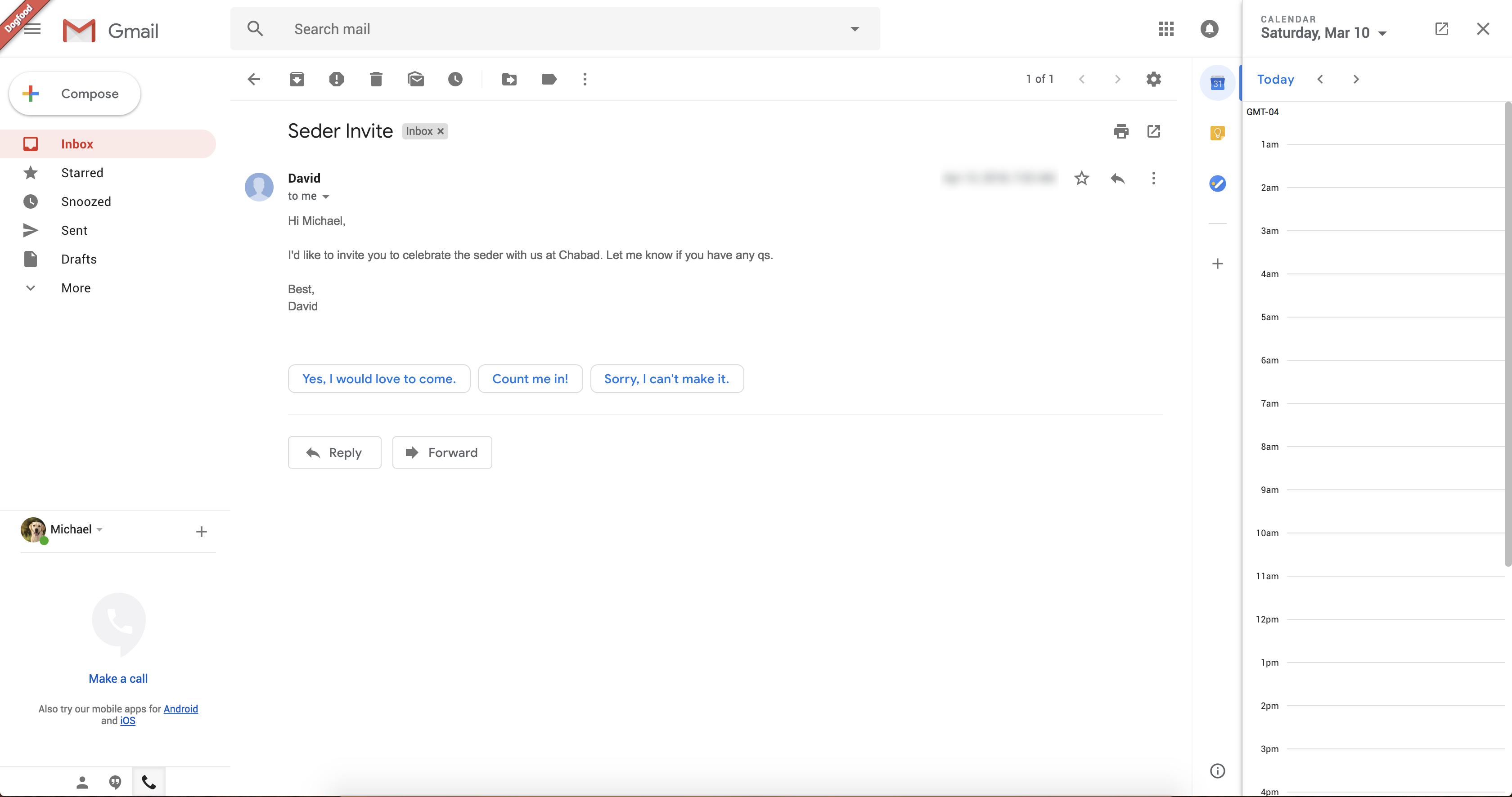gmail ui4b