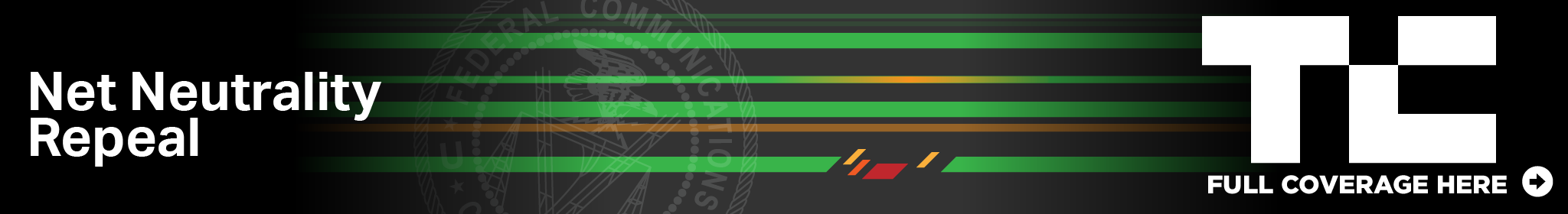 net neutrality repeal banner
