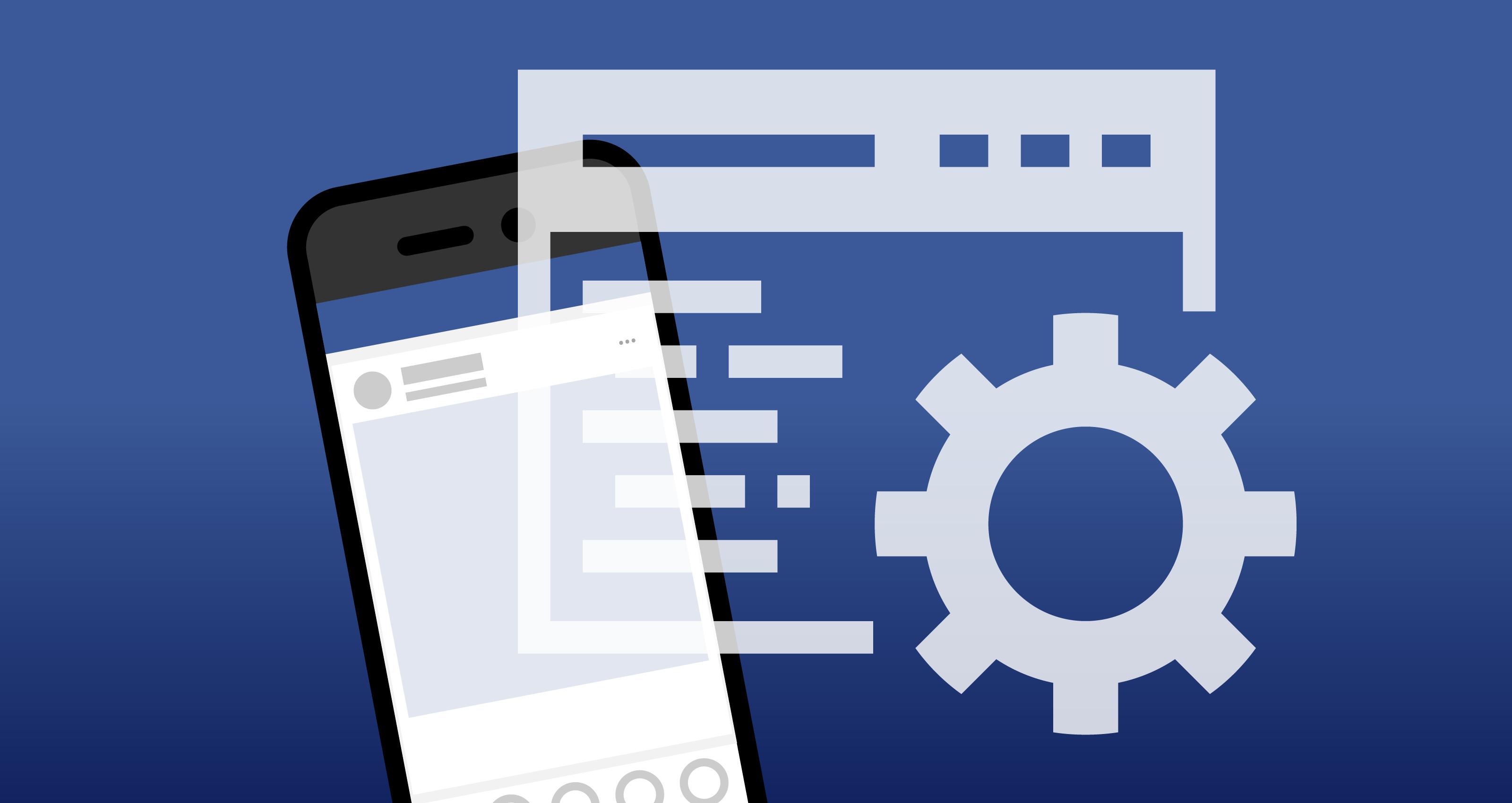 facebook phone app api