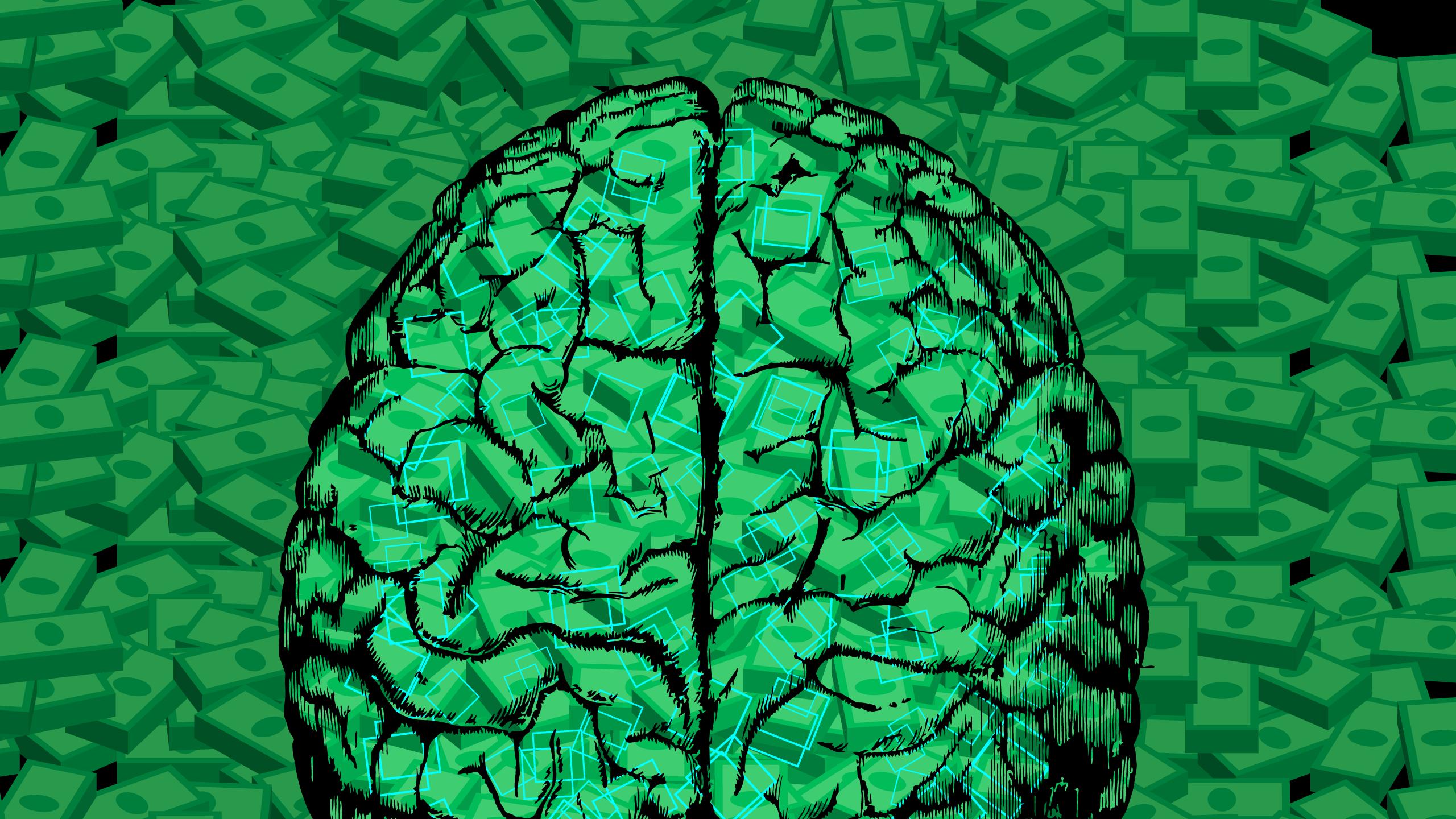 brain money