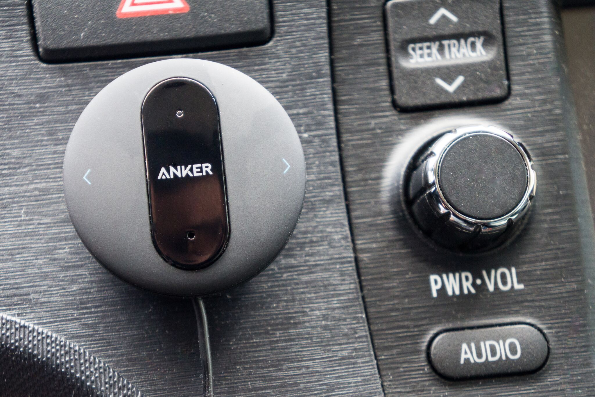 car bluetooth kit 2958 anker soundsync drive preview