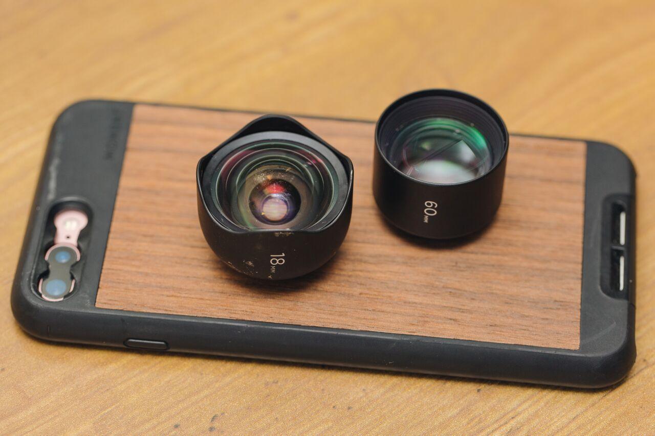 moment lenses