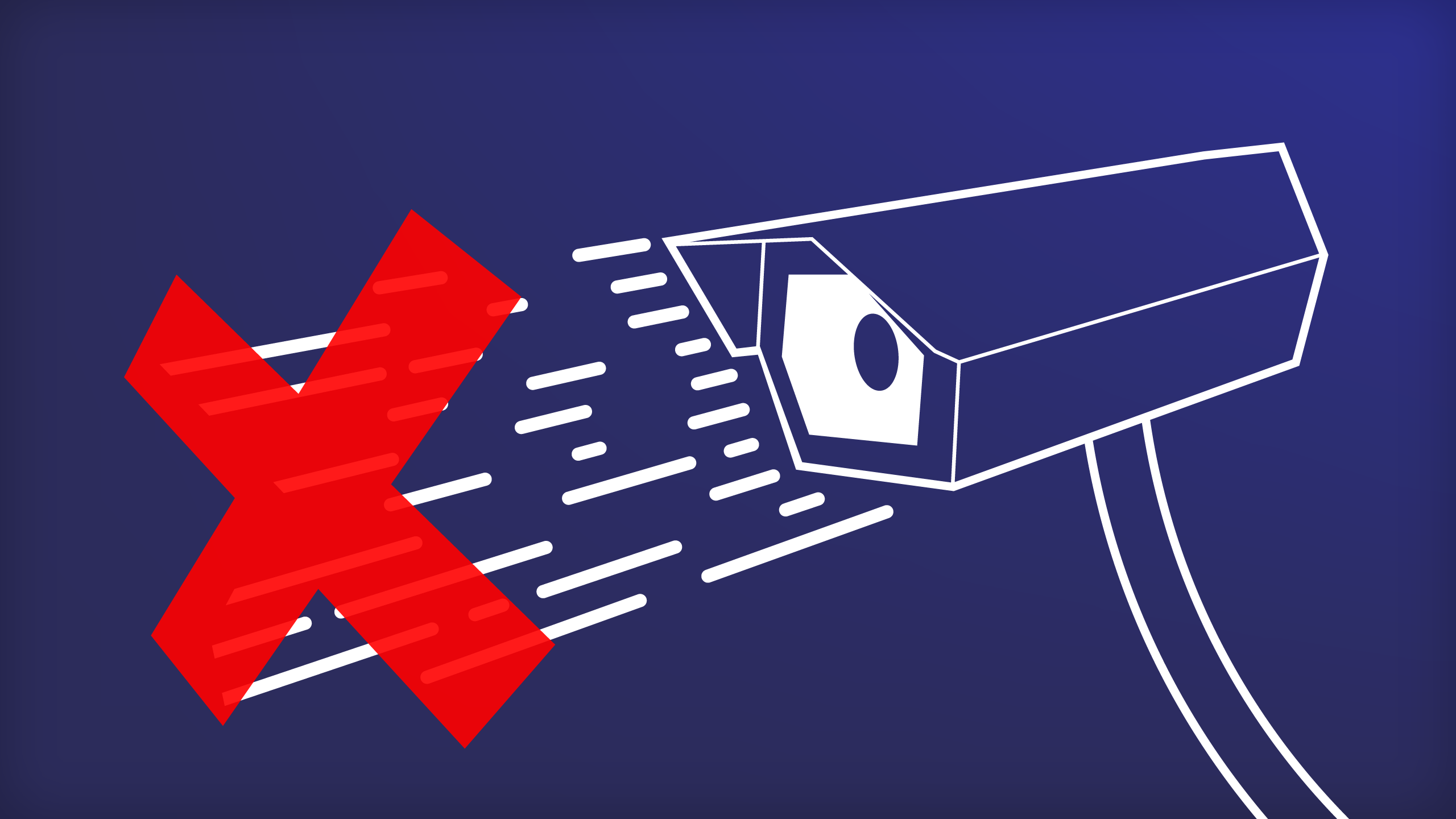 surveillance block