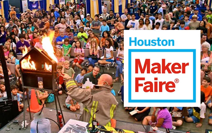 Maker Faire halts operations and lays off all staff | GeekFence