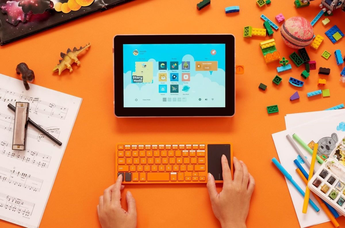 Kano, the kids-focused coding and hardware startup, inks
