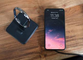 Versatile Wireless Smartphone Charger