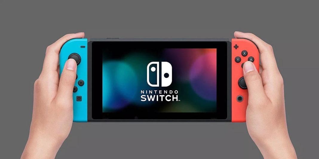 Switch model