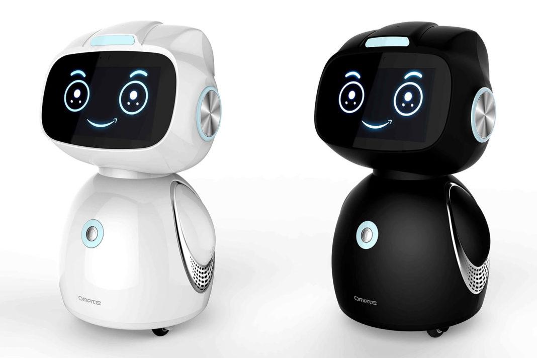 Amazon development on Alexa-powered home robot on wheels