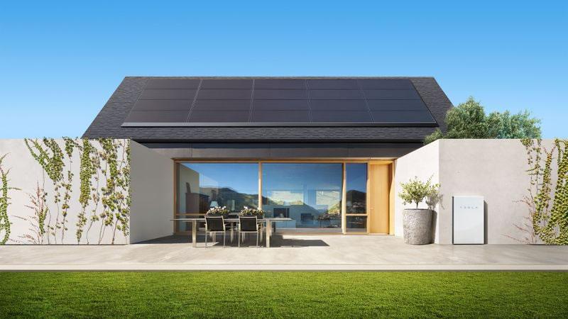Solar Rental Program