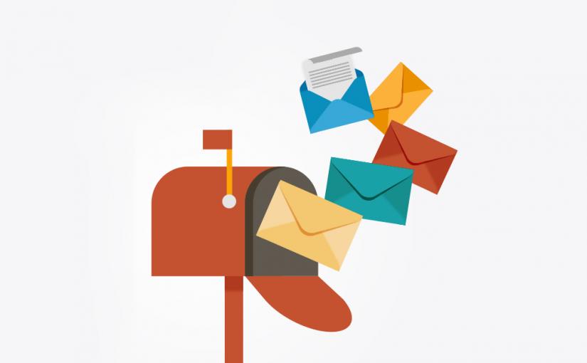 Mail Retargeting