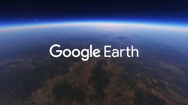 Earth App
