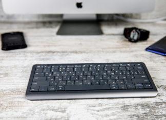 Prestigio reveals Click & world's first interactive keyboard.
