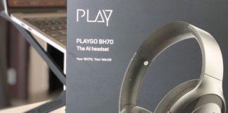 PLAYGO BH-70