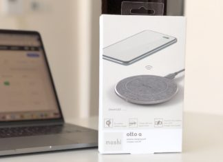 Otto Q – Wireless charger