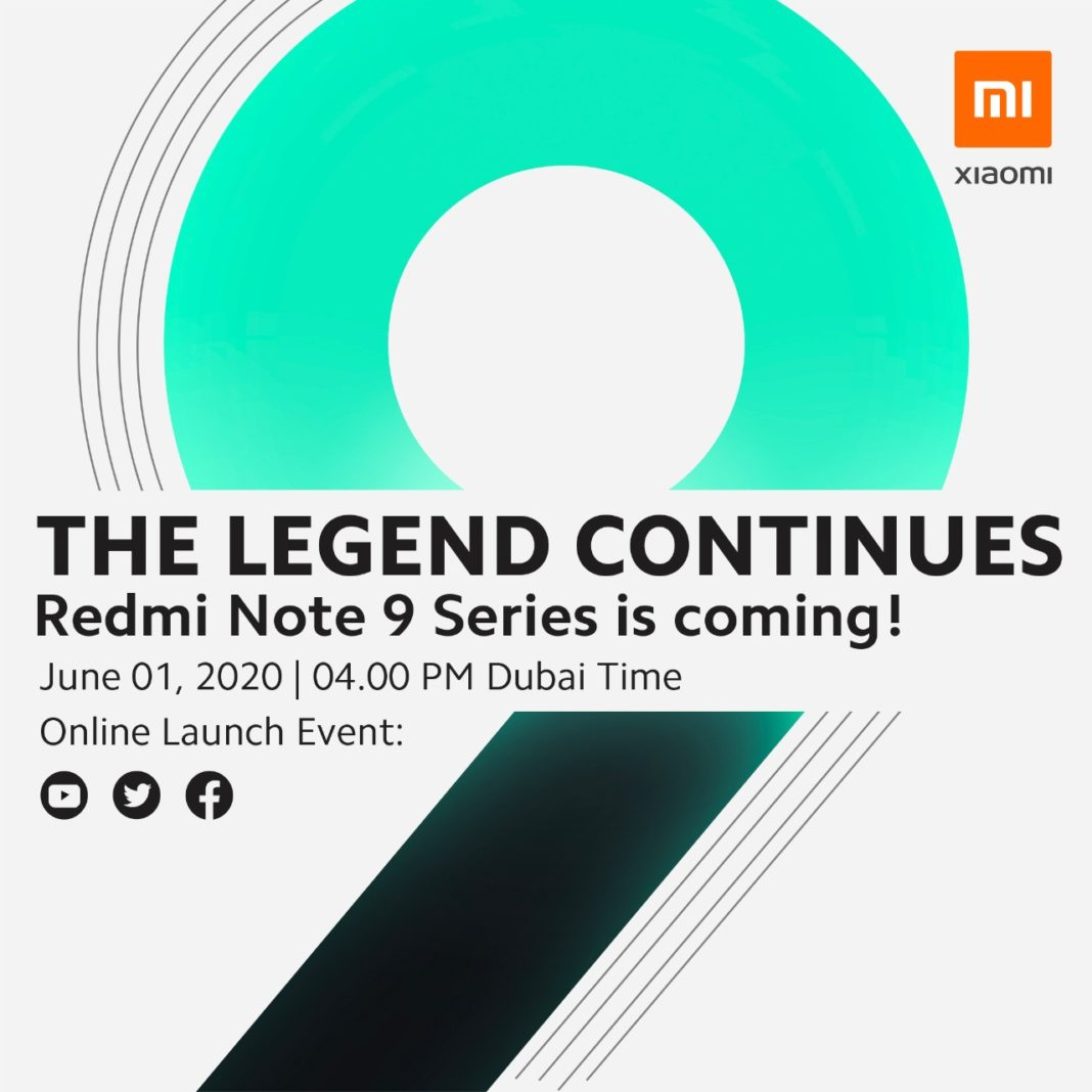 Xiaomi set to introduce a new range of Smartphones