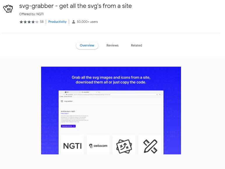 SGV Grabber