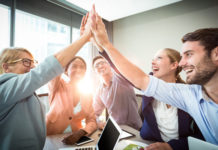 How to Keep Employee Morale High