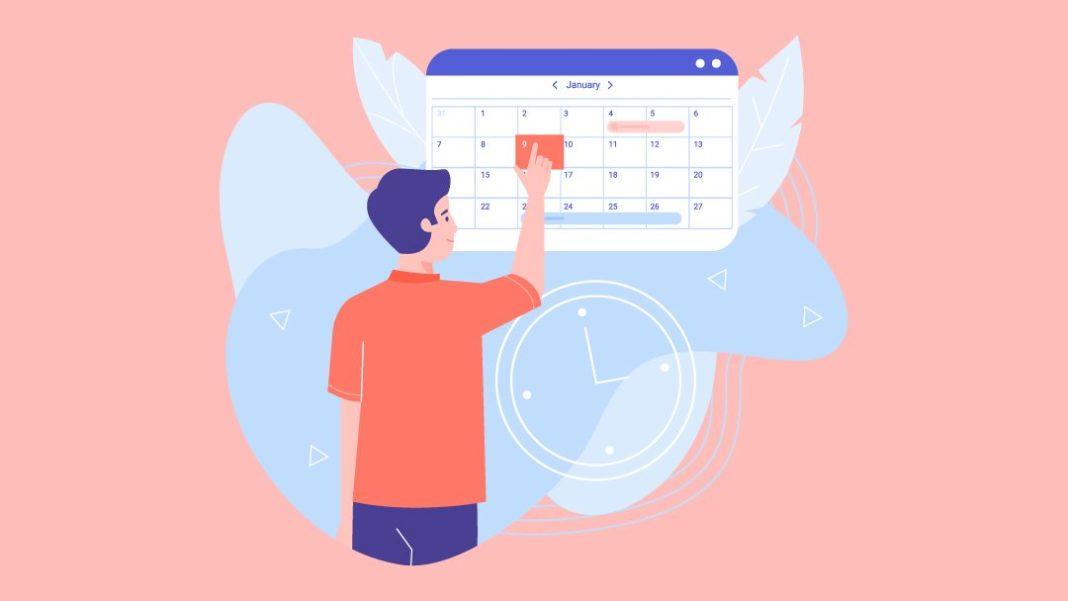 Enterprise Scheduling Softwares
