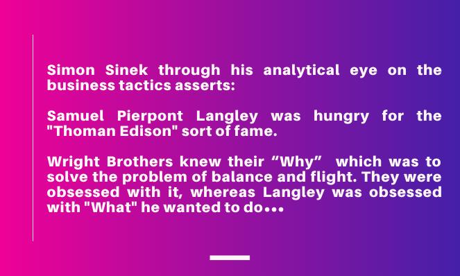 Simon Sinek on Why Startups Fail.