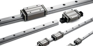 Linear Rails and Production Lines