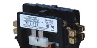 Magnetic Starters and Magnetic Contactors