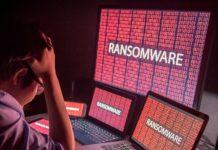 ransom ware
